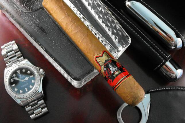 WB Brand Cigars - Premium Hand Rolled Cigars